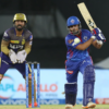 IPL 2021 Match 25, DC Won by 7 Wickets